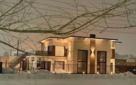 4-комнатный дом, 180 м², 9.5 сот., Микрорайон 5А 14/2 за 89 млн 〒 в Аксае