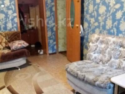 3-комнатная квартира, 62.5 м², Пушкина за 4 млн 〒 в Каскелене