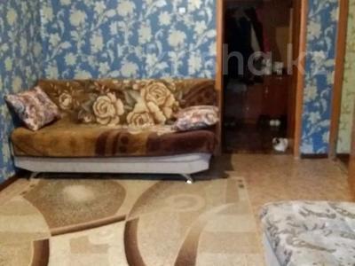 3-комнатная квартира, 62.5 м², Пушкина за 4 млн 〒 в Каскелене — фото 2