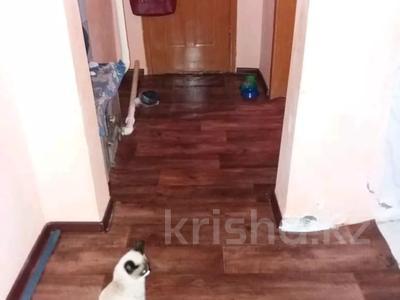 3-комнатная квартира, 62.5 м², Пушкина за 4 млн 〒 в Каскелене — фото 5