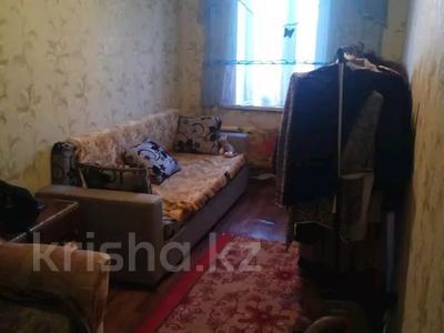 3-комнатная квартира, 62.5 м², Пушкина за 4 млн 〒 в Каскелене — фото 7