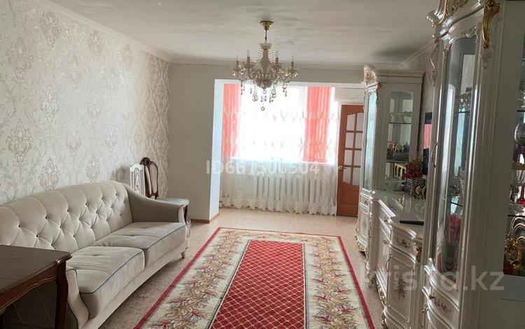 3-комнатная квартира, 68 м², 5 этаж, Алтынсарина 37 за 12 млн 〒 в Актобе, Старый город