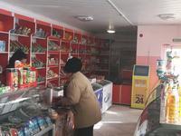 Магазин площадью 38 м²