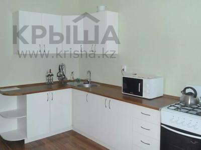 1-комнатная квартира, 45 м², 6/6 этаж посуточно, Наримановская 71 — Фролова за 5 000 〒 в Костанае