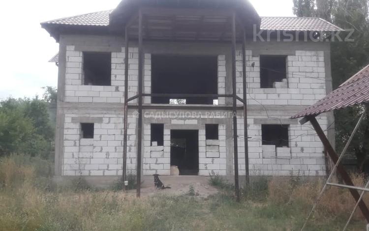 6-комнатный дом, 243 м², 8 сот., Нурпеисова за 12.5 млн 〒 в Жанатурмысе