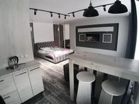 1-комнатная квартира, 35 м² по часам, Академика Сатпаева 47 за 1 500 〒 в Павлодаре