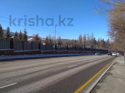 Участок 20 соток, проспект Достык за 390 млн 〒 в Алматы, Медеуский р-н
