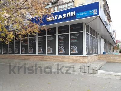 Магазин площадью 462 м², проспект Аль-Фараби 32 — Каирбекова за 576 400 〒 в Костанае — фото 2