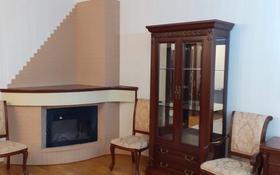 3-комнатная квартира, 160 м², 2/6 этаж помесячно, Санаторная 30 за 450 000 〒 в Алматы