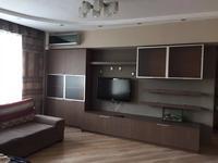 1-комнатная квартира, 50 м², 2/6 этаж по часам, Абылай хана 74 — Гоголя за 1 500 〒 в Алматы, Алмалинский р-н