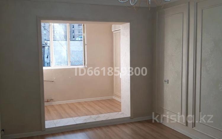 3-комнатная квартира, 72 м², 5/5 этаж, Желтоксан 3а за 18.7 млн 〒 в Шымкенте, Абайский р-н