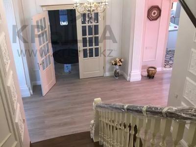 7-комнатный дом, 400 м², 9 сот., мкр Алатау за 292.5 млн 〒 в Алматы, Бостандыкский р-н