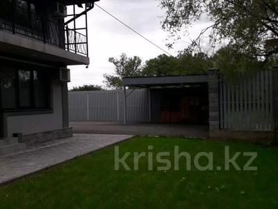Здание, Майлина — Норильская площадью 490 м² за 2 900 〒 в Алматы, Турксибский р-н — фото 27