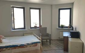 1-комнатная квартира, 47 м², 7/10 этаж, Янушкевича 18 за 22.7 млн 〒 в Алматы, Медеуский р-н