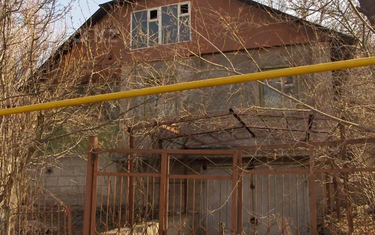 Дача с участком в 7 сот., Центральная за 10 млн 〒 в Бесагаш (Дзержинское)
