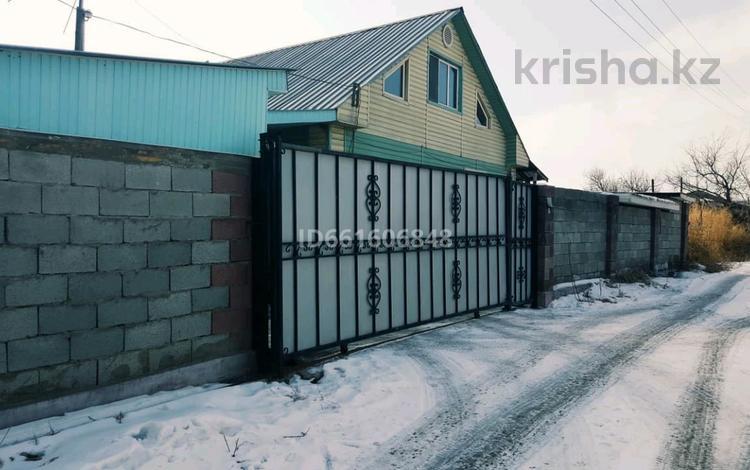 Дача с участком в 6 сот., улица Тлендиева 134 — 3 линия за 13 млн 〒 в Нургиса Тлендиеве
