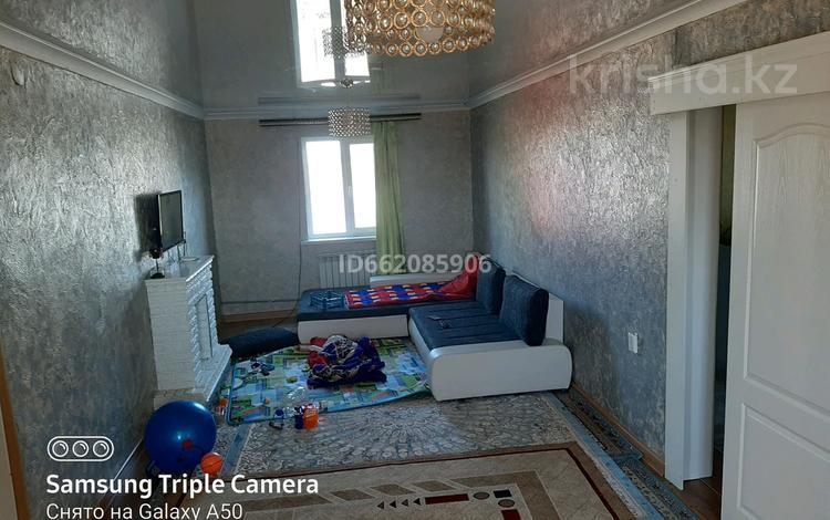 4-комнатный дом, 118 м², 10 сот., Серуен за 9.8 млн 〒 в Актобе, Нур Актобе
