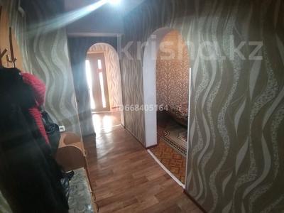 3-комнатная квартира, 62.3 м², 11/12 этаж, проспект Абая 208/1 за 15.5 млн 〒 в Уральске