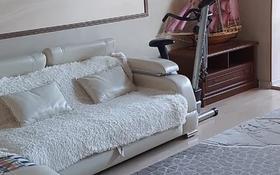 3-комнатная квартира, 110 м², 2/5 этаж помесячно, Мангилик ел 8 за 350 000 〒 в Актобе