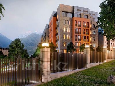 3-комнатная квартира, 117.9 м², мкр Ерменсай 25/1 за ~ 61.9 млн 〒 в Алматы, Бостандыкский р-н — фото 3