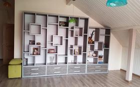 6-комнатный дом, 360 м², 3 сот., мкр Каргалы, Мкр Каргалы за 71 млн 〒 в Алматы, Наурызбайский р-н