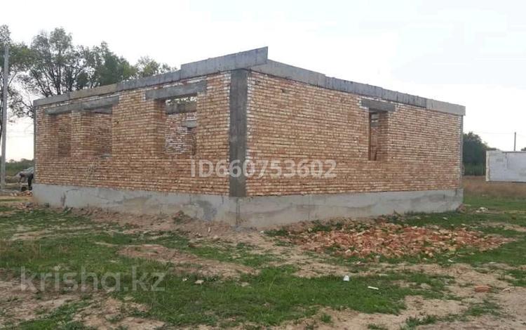 4-комнатный дом, 120 м², 6 сот., 14 мкр 2 за 8 млн 〒 в Коянкусе