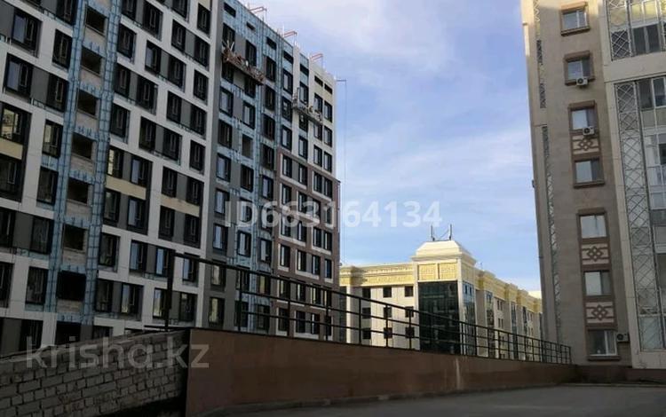 1-комнатная квартира, 32.37 м², 9/10 этаж, Нажимиденова за 12.5 млн 〒 в Нур-Султане (Астана), Алматы р-н