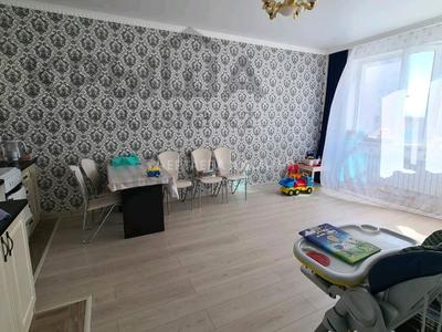 2-комнатная квартира, 47 м², 11/14 этаж, Кошкарбаева 32/1 за 19.5 млн 〒 в Нур-Султане (Астане), Алматы р-н
