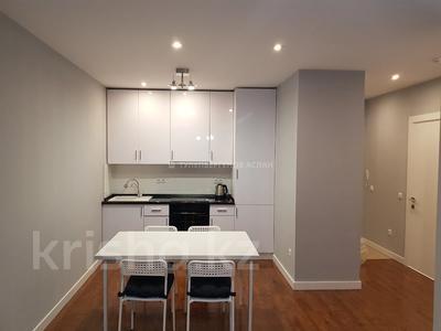 2-комнатная квартира, 54 м², 9/22 этаж, Мангилик Ел 54 за 27 млн 〒 в Нур-Султане (Астане), Есильский р-н