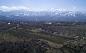 Участок 3.5 га, улица Рыскулова — Дорога на Акбулак за 95 млн 〒 в Талгаре