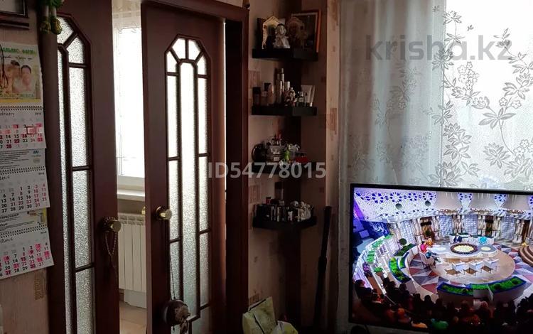 1-комнатная квартира, 33.4 м², 6/6 этаж, Бульвар Гагарина за 8.5 млн 〒 в Усть-Каменогорске