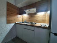 1-комнатная квартира, 35 м², 4/9 этаж посуточно, 11 мкр 101 за 10 000 〒 в Актобе, мкр 11
