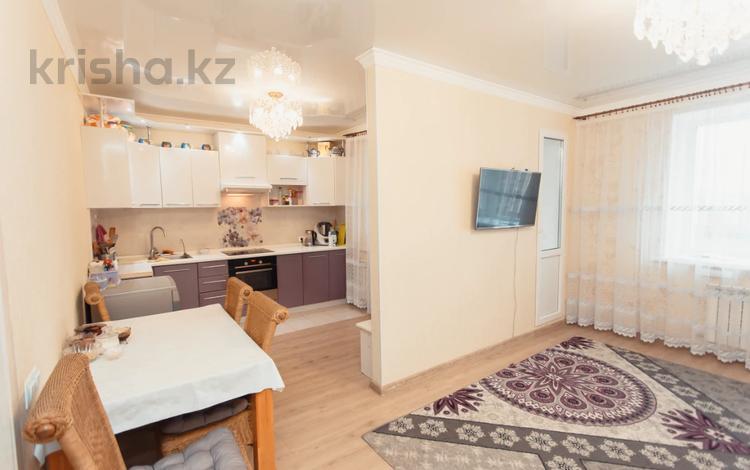 3-комнатная квартира, 76 м², 7/9 этаж, Улы Дала 29 за 28.8 млн 〒 в Нур-Султане (Астана), Есиль р-н