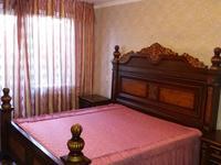 3-комнатная квартира, 80 м², 3/4 этаж посуточно