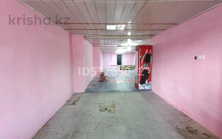 Здание, мкр Катын копр 10 — Аль Фараби площадью 80 м² за 120 000 〒 в Шымкенте, Абайский р-н