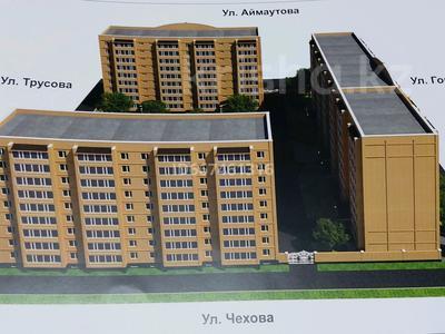 4-комнатная квартира, 118 м², 3/9 этаж, улица Аймаутова 133 — Жамакаева за 35 млн 〒 в Семее