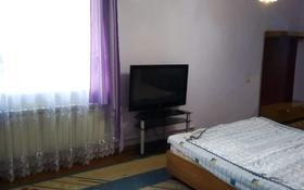 1-комнатный дом помесячно, 45 м², Сатпаева — Луганского за 75 000 〒 в Алматы, Медеуский р-н
