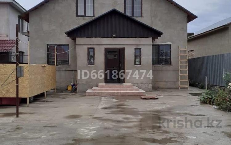 5-комнатный дом, 251 м², 5 сот., Жобалама 33 б за 18.5 млн 〒 в Каскелене
