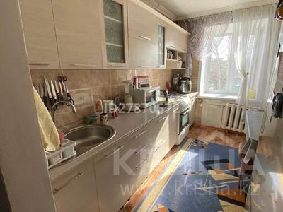 4-комнатная квартира, 75 м², 5/5 этаж, Ленина 10 за 15.9 млн 〒 в Семее