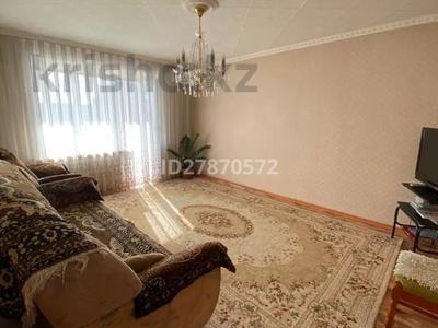 4-комнатная квартира, 75 м², 5/5 этаж, Ленина 10 за 15.9 млн 〒 в Семее — фото 2