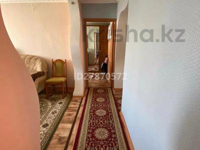 4-комнатная квартира, 75 м², 5/5 этаж, Ленина 10 за 15.9 млн 〒 в Семее — фото 5