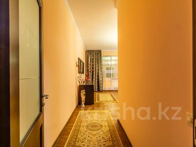 3-комнатная квартира, 170 м², 14/30 этаж посуточно, Аль-Фараби 7 за 25 000 〒 в Алматы — фото 12