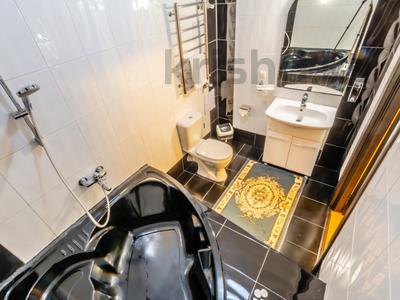 3-комнатная квартира, 170 м², 14/30 этаж посуточно, Аль-Фараби 7 за 25 000 〒 в Алматы — фото 16