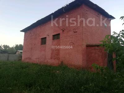 Здание, Клары Цеткин площадью 560 м² за 1 млн 〒 в Алматы, Турксибский р-н