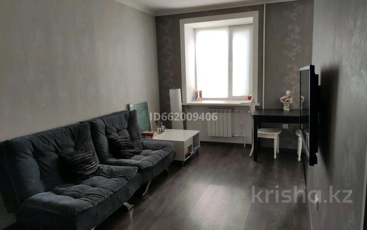 2-комнатная квартира, 40.8 м², 3/3 этаж помесячно, мкр Новый Город, Бухар Жырау за 140 000 〒 в Караганде, Казыбек би р-н