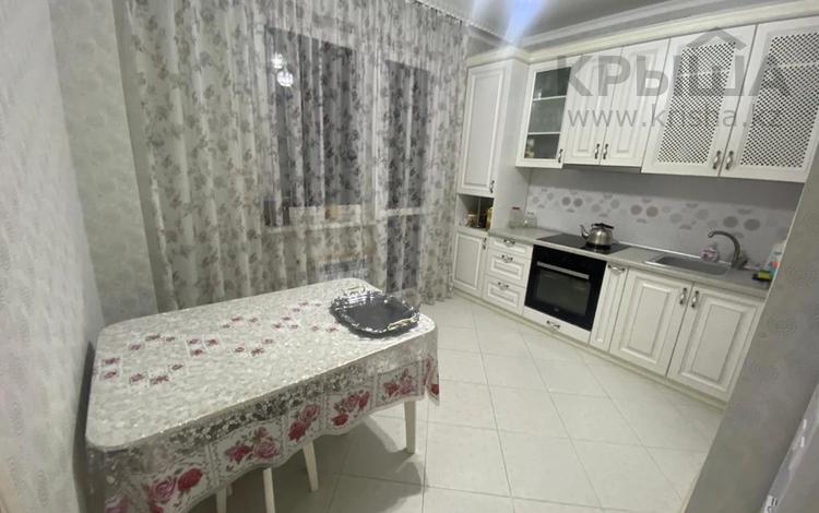 2-комнатная квартира, 56 м², 7/12 этаж, Жетысу 1 28А за 30 млн 〒 в Алматы, Алмалинский р-н