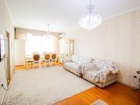 3-комнатная квартира, 90 м², 10/12 этаж, Назарбаева за 23.5 млн 〒 в Талдыкоргане