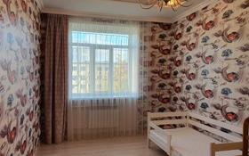 3-комнатная квартира, 78 м², 4/5 этаж, Лободы 7А за 50 млн 〒 в Караганде, Казыбек би р-н