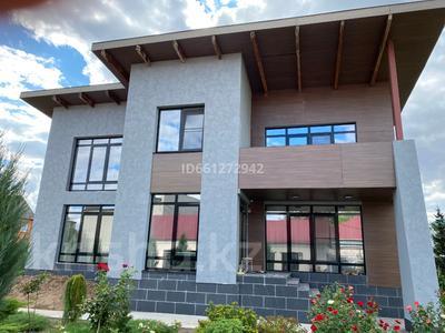 10-комнатный дом, 330 м², 22 сот., Есенжанова 59/8 за 165 млн 〒 в Уральске — фото 2