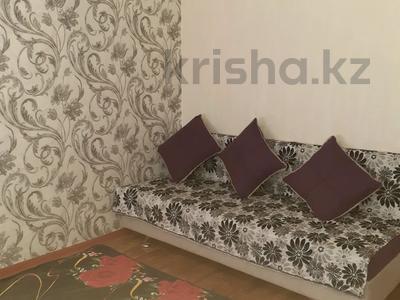 1-комнатная квартира, 33 м², 1/5 этаж посуточно, мкр Айнабулак-3 за 7 000 〒 в Алматы, Жетысуский р-н